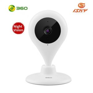 360 Home Camera 720P HD IP