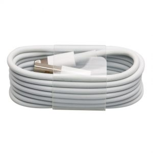 Apple Lightning USB Fast Charge Cable
