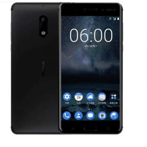 Nokia 6 Android 7.0 4GB