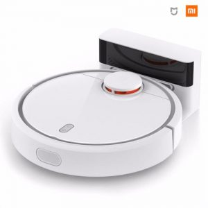 Mijia Robotic Vacuum Cleaner(White)